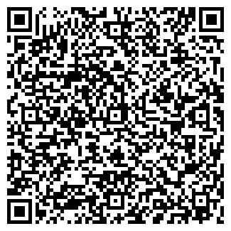 QR-код с контактной информацией организации КАЛАЧ, ООО