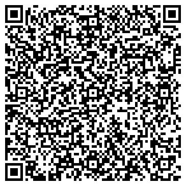QR-код с контактной информацией организации Пп РОСА