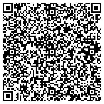 QR-код с контактной информацией организации ООО Voda-osnova