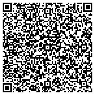 QR-код с контактной информацией организации Объединение Эко-Промисел