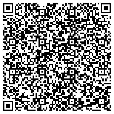 QR-код с контактной информацией организации ООО «ГРУППА КОМПАНИЙ «АКВА-ЛАЙФ»
