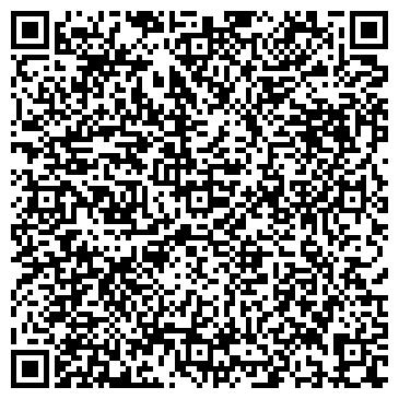 QR-код с контактной информацией организации OOO TПГ «Альбатрос»