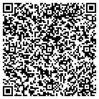 QR-код с контактной информацией организации Частное предприятие «Геологический бур»