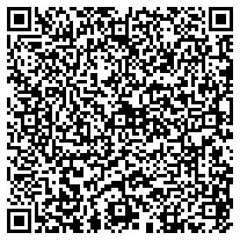QR-код с контактной информацией организации ВОЛОДАРСКИЙ ЛЕСХОЗ
