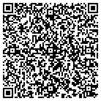 QR-код с контактной информацией организации интерстрой