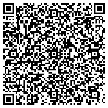 QR-код с контактной информацией организации Компания «Anvel»
