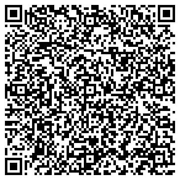 QR-код с контактной информацией организации ЧП «Днепр-Недвижимость»