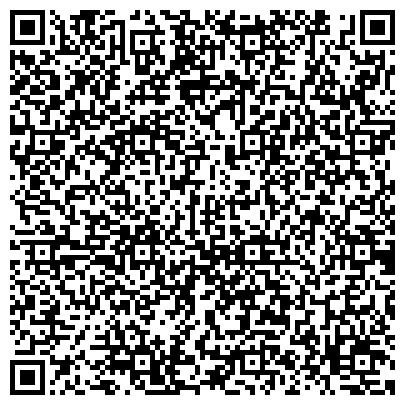 QR-код с контактной информацией организации Публичное акционерное общество ООО «Петрахим - производство и реализация целлюлозных волокон