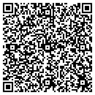 QR-код с контактной информацией организации Субъект предпринимательской деятельности Sizzam