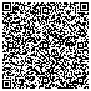 QR-код с контактной информацией организации Субъект предпринимательской деятельности Интернет магазин «Аква-дом»
