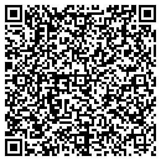 QR-код с контактной информацией организации ЗАО ИМ. ИЛЬИЧА
