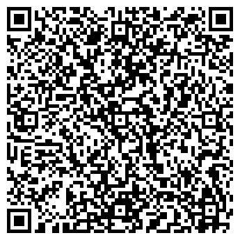 QR-код с контактной информацией организации Субъект предпринимательской деятельности АВТОНОМ