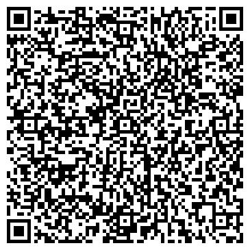 QR-код с контактной информацией организации ПП Люлько С.П