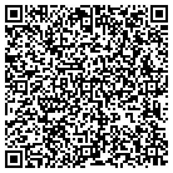 QR-код с контактной информацией организации Частное предприятие ЧП Попрыкин