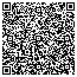 QR-код с контактной информацией организации FeOL.ART