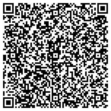 """QR-код с контактной информацией организации интернет-магазин """"Флорианна"""""""