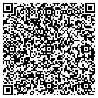QR-код с контактной информацией организации ЗАО ИМ. КАЛИНИНА