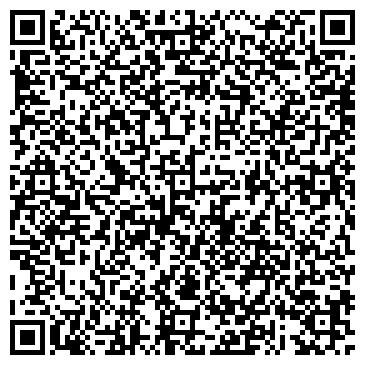 QR-код с контактной информацией организации ЧП Ибадуллаев