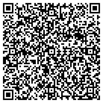 QR-код с контактной информацией организации АГРОПРОМЭНЕРГО АО