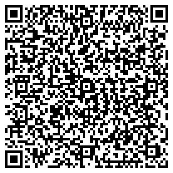 QR-код с контактной информацией организации ЗАО ИМ. ЧЕРНЯВСКОГО