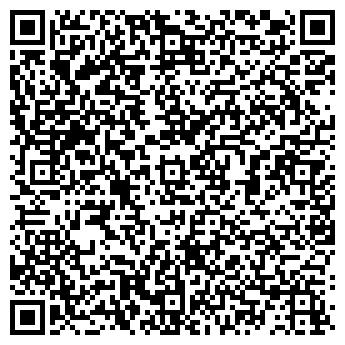 QR-код с контактной информацией организации Частное предприятие Maximus-2000
