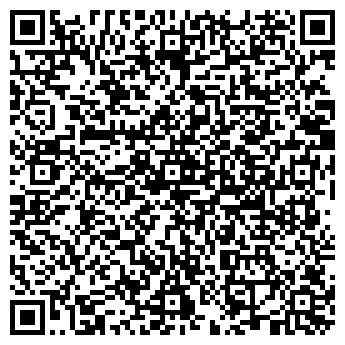 QR-код с контактной информацией организации PVC-MASTER