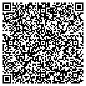QR-код с контактной информацией организации NCPE Украина, Субъект предпринимательской деятельности
