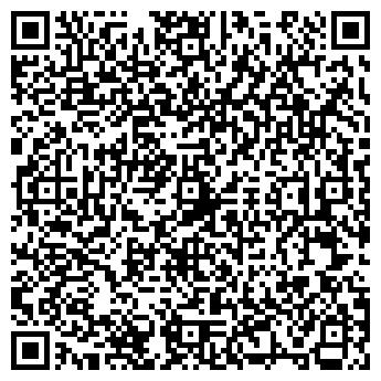 QR-код с контактной информацией организации Частное предприятие Приватстрой