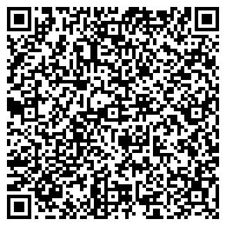 QR-код с контактной информацией организации ЧП, Теплоизол