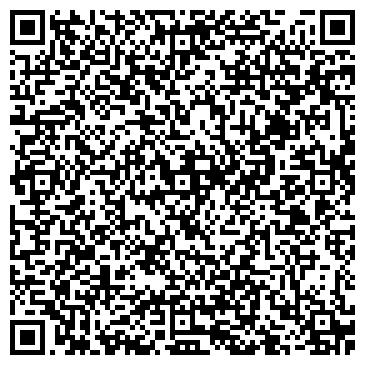 """QR-код с контактной информацией организации ЧП Бабин Е.Б """" Domintell """""""