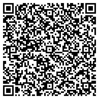 QR-код с контактной информацией организации Profstroi