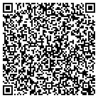 QR-код с контактной информацией организации ЧП Винник