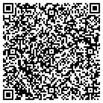 QR-код с контактной информацией организации ЧП Слонь ОВ
