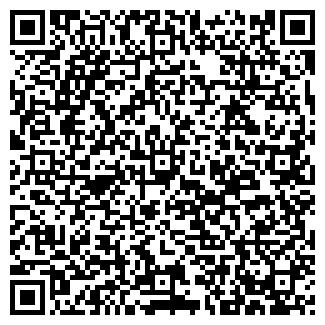 QR-код с контактной информацией организации ЗАО ЭЛЕКТРОСИЛА