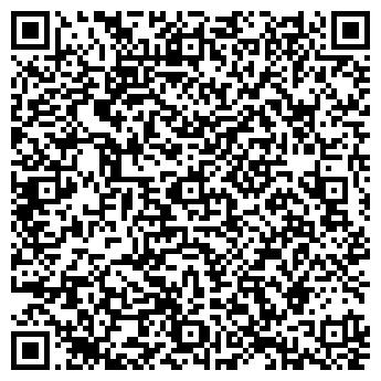 QR-код с контактной информацией организации аленстрaнс