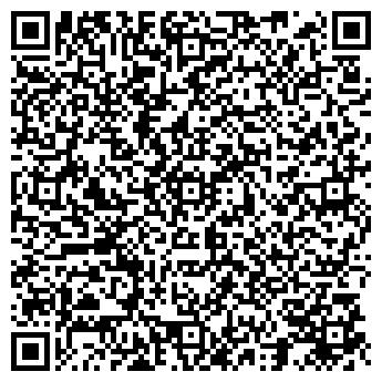 QR-код с контактной информацией организации Общество с ограниченной ответственностью ООО «СЕДНА С»
