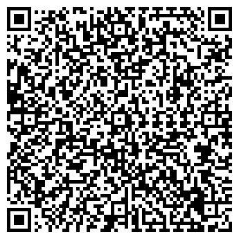 """QR-код с контактной информацией организации МП """"Гео-скан"""""""
