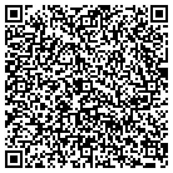 QR-код с контактной информацией организации КозакОчаг