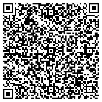 QR-код с контактной информацией организации ecolands, Частное предприятие