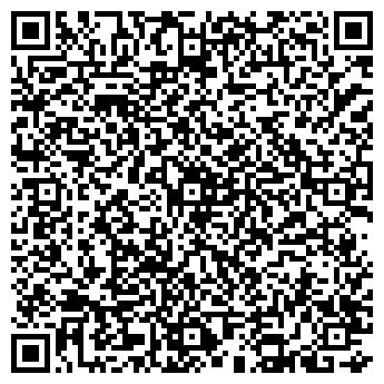 QR-код с контактной информацией организации ЧП Техмет2000