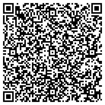 QR-код с контактной информацией организации Юрчик Д.Р., ЧП