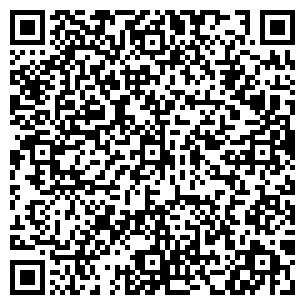 QR-код с контактной информацией организации Попов А.В., СПД