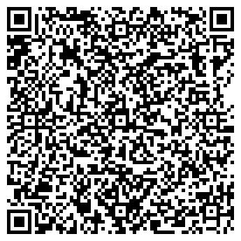QR-код с контактной информацией организации Входные двери, ЧП