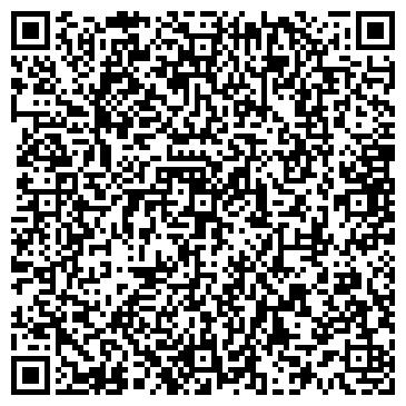 QR-код с контактной информацией организации Дизайн Центр, ЧП