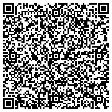 QR-код с контактной информацией организации НБУ БИГМАРТ, ООО