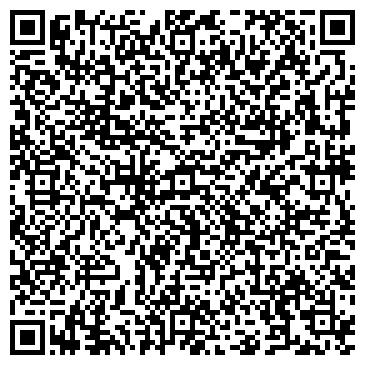 QR-код с контактной информацией организации Акос Дор Строй, ЧП