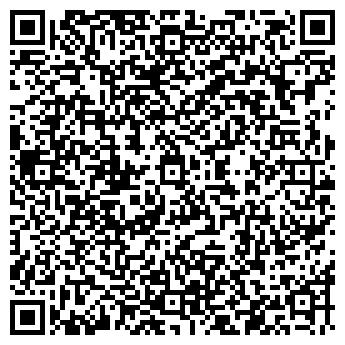 QR-код с контактной информацией организации Артес (Artes), ЧП