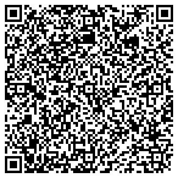 QR-код с контактной информацией организации Двери СВ сервис, ЧП