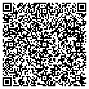 QR-код с контактной информацией организации Центр Жил Альянс, ООО