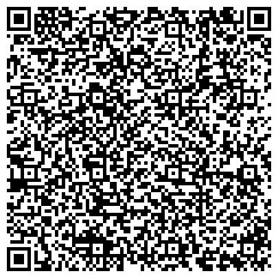 QR-код с контактной информацией организации Региональное представительство МДМ Системы, ООО